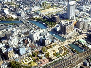 尼崎市の地域情報